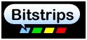 BITSTRIPS : CREAR TUS PROPIAS TIRAS COMICAS ONLINE GRATIS Bitstrips_logo