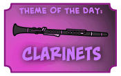 Clarinets