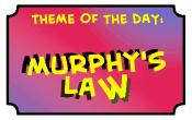 Murphy\'s Law