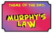 Murphy\'s Law