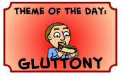 Gluttony