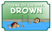 Drown