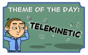 Telekenetic