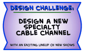 Specialty Cable Channel
