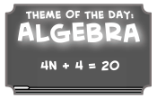 Algebra
