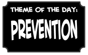 Prevention