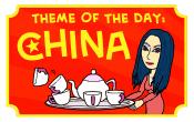 TOTD: china