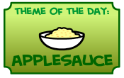 Applesauce