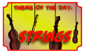 Strings