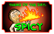 TOTD: Spicy