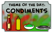 Condiments