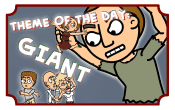 TOTD: Giant