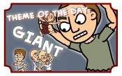 TOTD: Giant