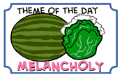 Melancholy