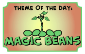TOTD: Magic Beans
