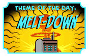 Melt-down