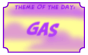 Gas