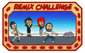 Remix Challenge Template