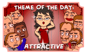 Totd: Attractive