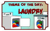 Laundry