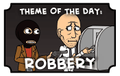 Robbery
