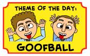 Goofball