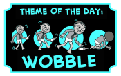 Wobble