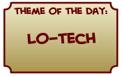 Lo-Tech