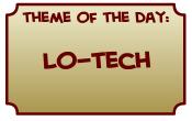 Lo-Tech